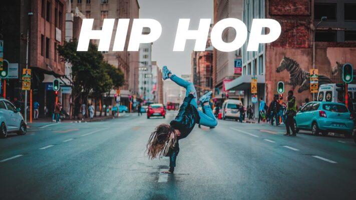 Upbeat Hip Hop Background Music For Videos   Compilation