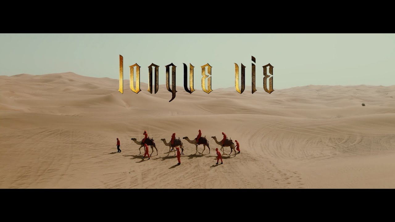 Wendyyy _ Longue vie ( Official Video ) E1.S1