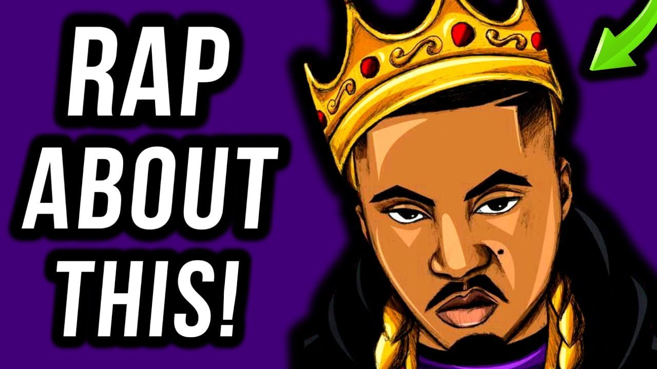 What To Write Your Rap About: 3 Ways To Write Better Rap
