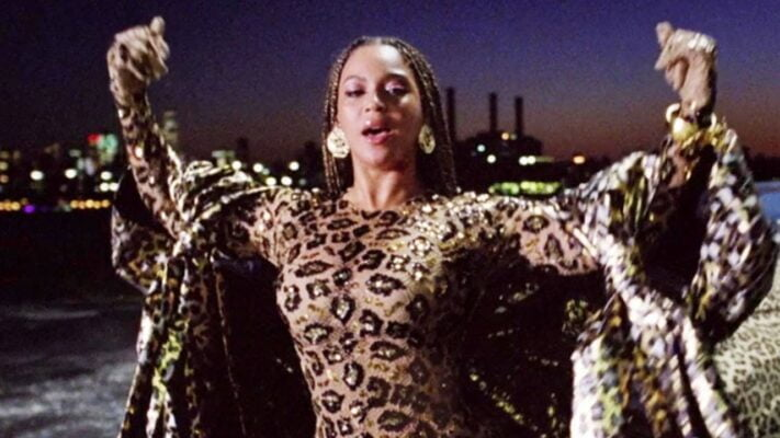 Why Beyonce Was the QUEEN of 2020!
