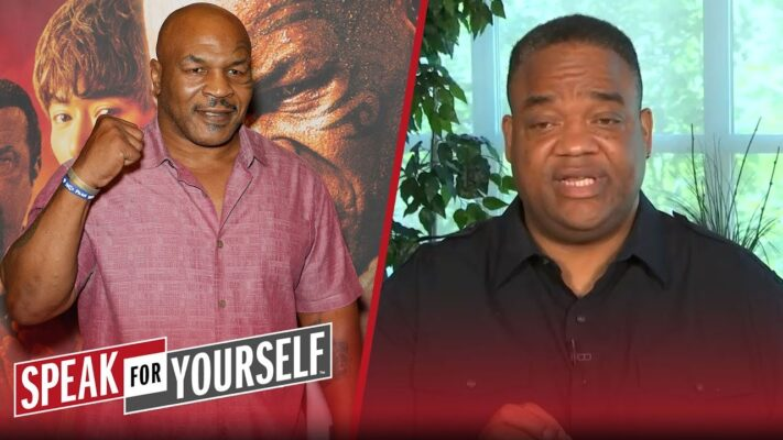Would you want to watch Tyson fight again? Whitlock and