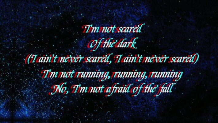 XXXTENTACION, Lil Wayne, Ty Dolla $ign - Not Scared Of The
