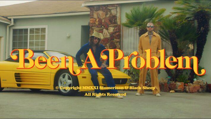 """Yelawolf x Caskey """"Been A Problem"""" (Official Music"""