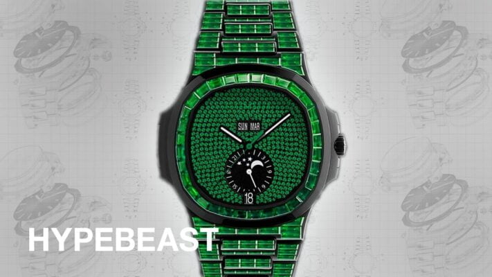 Your Favorite Rapper's Favorite Watch | Behind the HYPE: