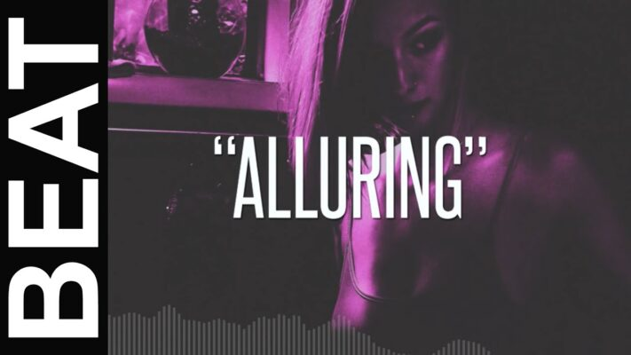"""ALLURING"" - Free R&B/Trapsoul Type Beat"