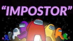 """Impostor"" - Among Us Rap | by ChewieCatt"