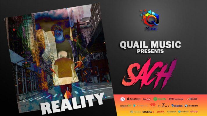 sach rap song - Reality | new rap song 2020 hindi | official