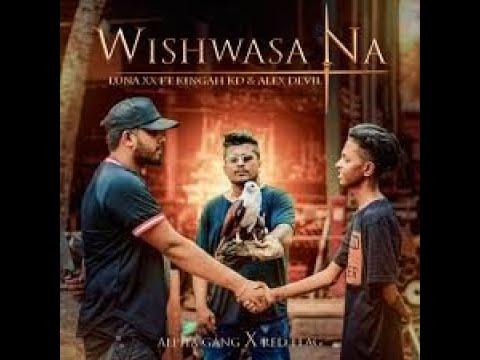 vishwasa naa /rap/lyrics/ft.Alex Devil