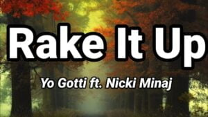 yo gotti - Rack it up (Lyrics) ft. Nicki Minaj | I tell all