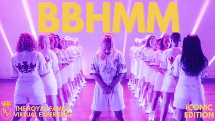 BBHMM | THE ROYAL FAMILY VIRTUAL EXPERIENCE - Iconic Edition