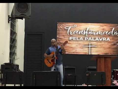 Cheiro da Vitória - Cantor Pb. Paulo Arruda