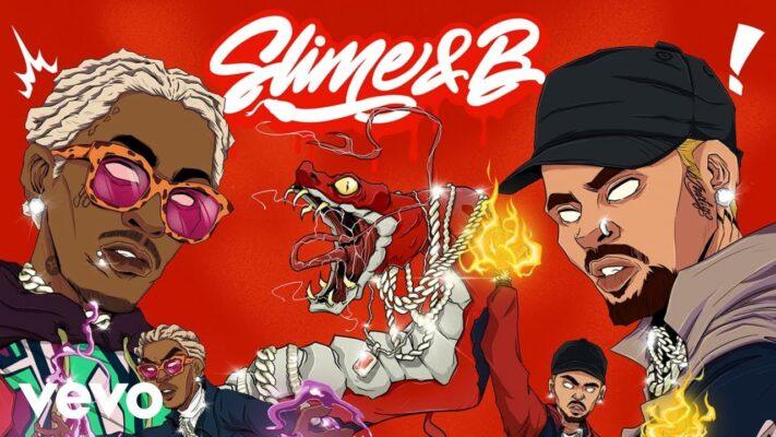 Chris Brown, Young Thug - Go Crazy (Audio)