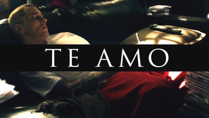 Eminem ft. Rihanna - Te Amo (2021 Remix)