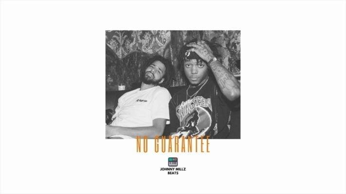 {FREE} J Cole X JID Type Beat - No Guarantee | 2021