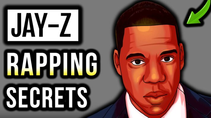 How To Rap Like Jay-Z In Under 11 Mins. (Rap Tips and