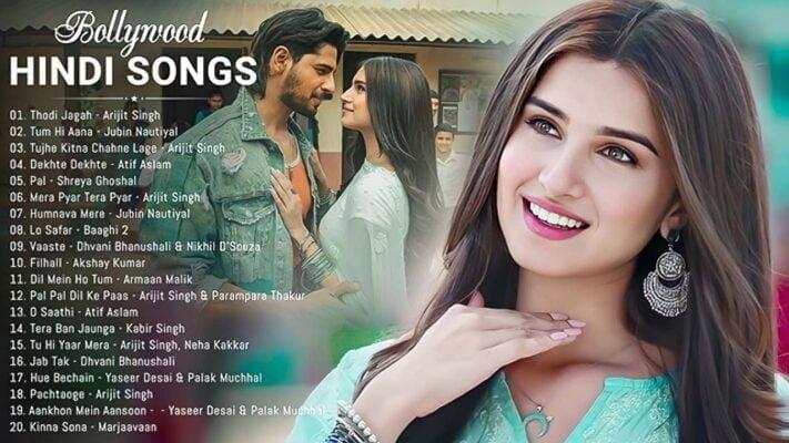 New Hindi Songs 2021 February - Bollywood Songs 2021 - Neha