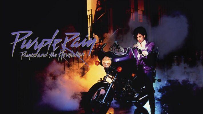 Prince - Purple Rain (2015 Paisley Park Remaster) [Full