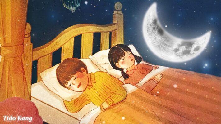 Relaxing Sleep Music Meditation Music, Stress Relief Music,