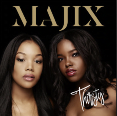 From the Artist Majix Listen to this Fantastic Spotify Song Thirsty