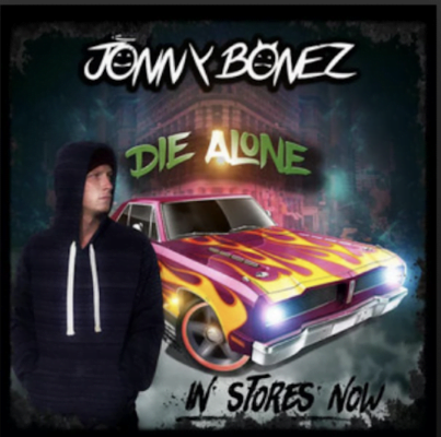 From the Artist Jonny Bonez Listen to this Fantastic Spotify Song Die Alone