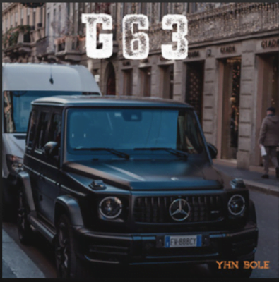 From the Artist YHN BOLE Listen to this Fantastic Spotify Song G63