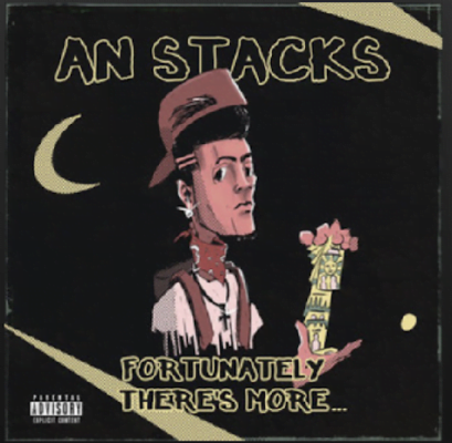 From the Artist AN STACKS Listen to this Fantastic Spotify Song Slattador
