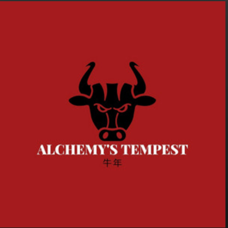 From the Artist Alchemy's Tempest Listen to this Fantastic Spotify Song Pulling Strings