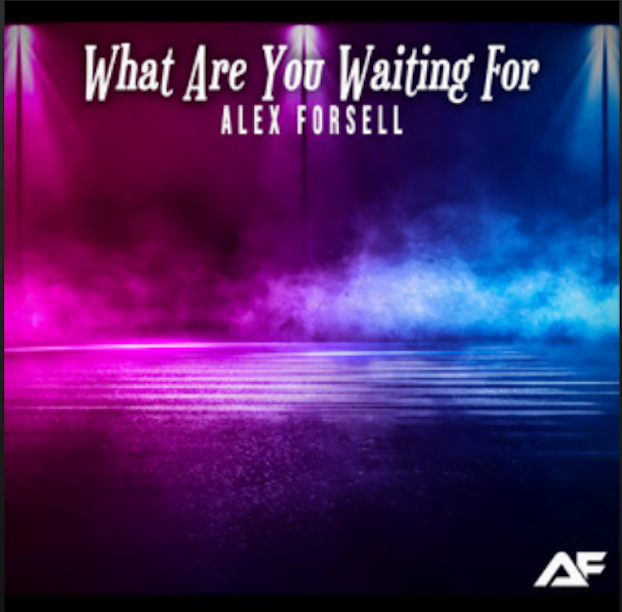 From the Artist Alex Forsell Listen to this Fantastic Spotify Song What Are You Waiting For