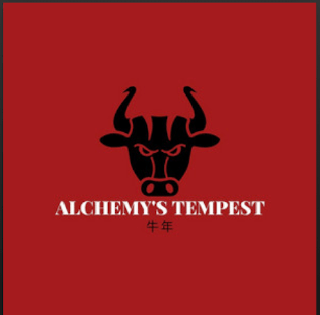 From the Artist Alchemy's Tempest Listen to this Fantastic Spotify Song Into the Unknown