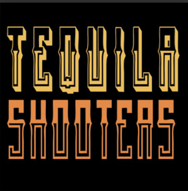 From the Artist JW Farrell Listen to this Fantastic Spotify Song Tequila Shooters