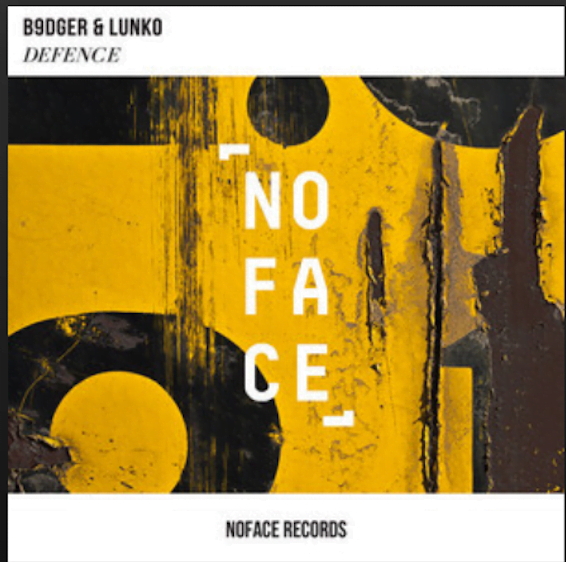 From the Artist B9dger x Lunko Listen to this Fantastic Spotify Song Defence