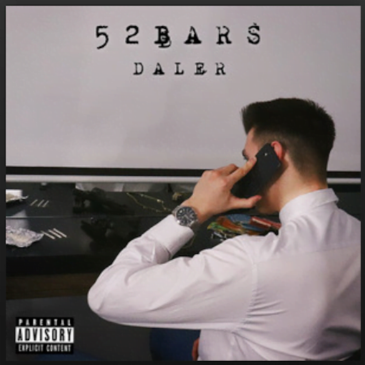 From the Artist Daler Listen to this Fantastic Spotify Song 52 Bars