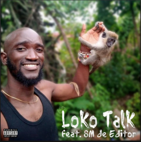 From the Artist Big Homie ft S.M. De Editor Listen to this Fantastic Spotify Song Loko Talk