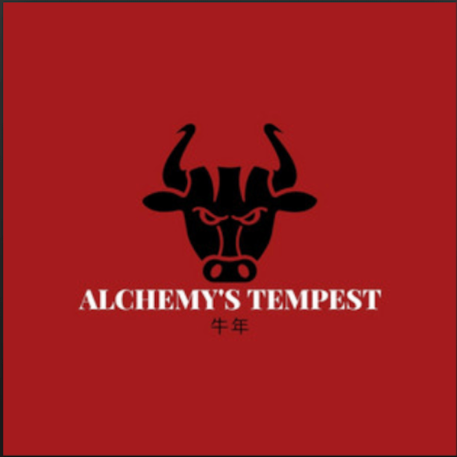 From the Artist Alchemy's Tempest Listen to this Fantastic Spotify Song Anubis Rising