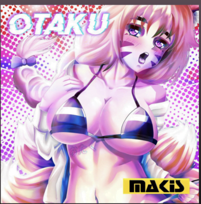 From the Artist MAKIS Listen to this Fantastic Spotify Song Otaku