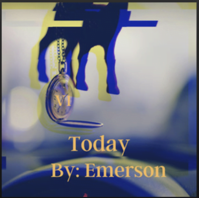 From the Artist Emerson Listen to this Fantastic Spotify Song Today