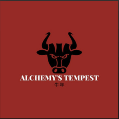 From the Artist Alchemy's Tempest Listen to this Fantastic Spotify Song 1984