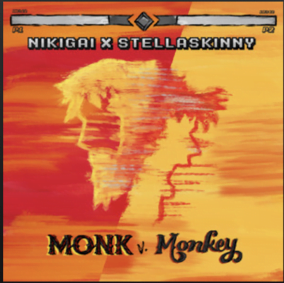 From the Artist Nikigai Listen to this Fantastic Spotify Song Monk v. Monkey