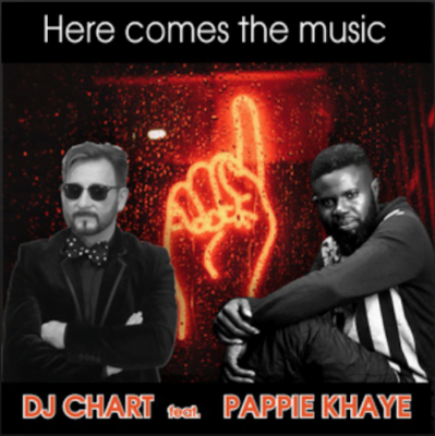From the Artist DJ CAHRT Listen to this Fantastic Spotify Song SOMETHING IN YOUR MUSIC