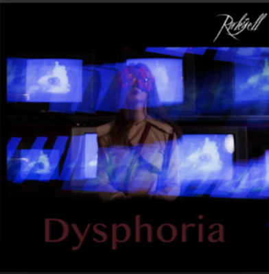 From the Artist Raleÿell Listen to this Fantastic Spotify Song Dysphoria
