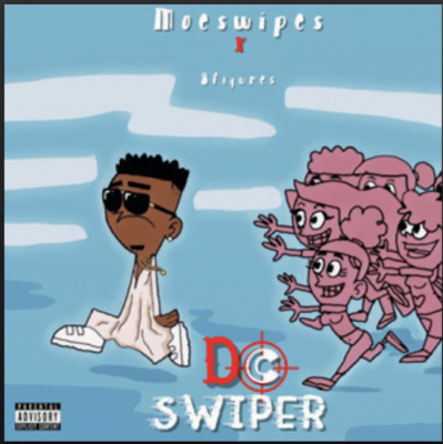 From the Artist MoeSwipes Listen to this Fantastic Spotify Song DC SWIPER