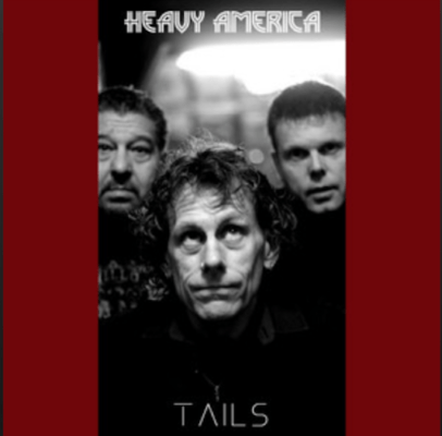 From the Artist Heavy America Listen to this Fantastic Spotify Song Tails