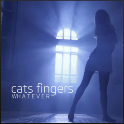 From the Artist Cats Fingers Listen to this Fantastic Spotify Song Whatever