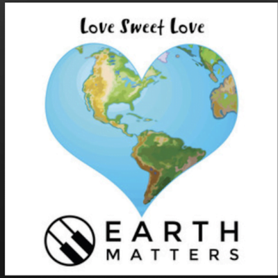 From the Artist Earth Matters Listen to this Fantastic Spotify Song Love Sweet Love