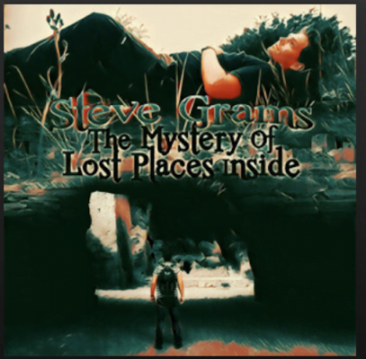From the Artist Steve Grams Listen to this Fantastic Spotify Song On Invisible Rails