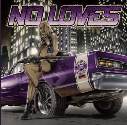 From the Artist No Loves Listen to this Fantastic Spotify Song Mopar Man