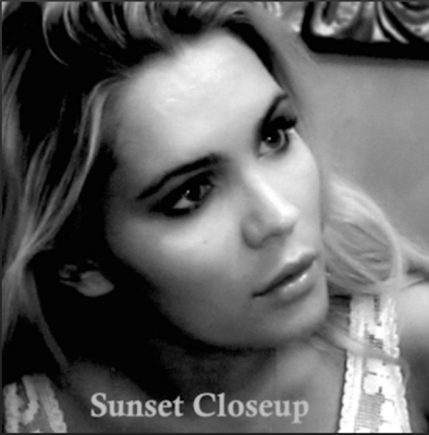 From the Artist Sunset Closeup Listen to this Fantastic Spotify Song Never