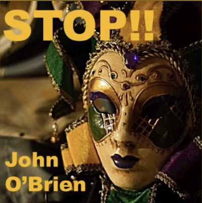 Listen to this Fantastic Spotify Song: STOP!!