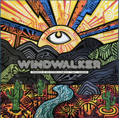 From the Artist Windwalker Listen to this Fantastic Spotify Song Sweet Comfort