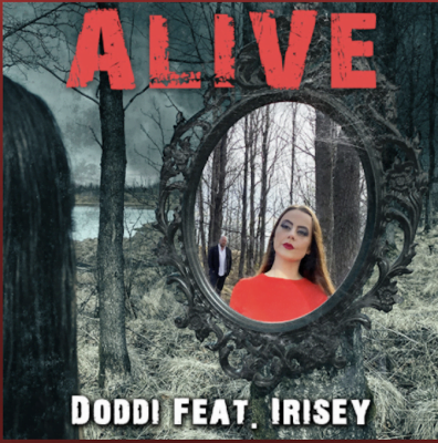 From the Artist Doddi Listen to this Fantastic Spotify Song Alive Featuring Irisey